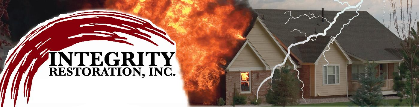 Integrity Restoration, Inc. - Fire, Water and Storm Damage Restoration